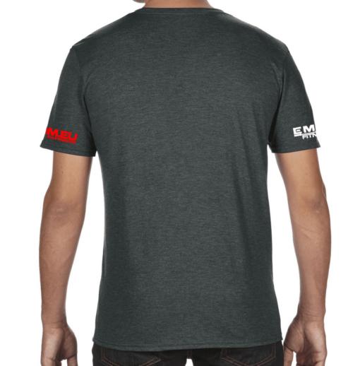 Crossfit® Central Wiesbaden T-Shirt für Herren - Logo Shirt