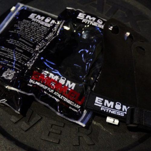 EMOM Fitness - Spirit Beast - Hand Grips 10