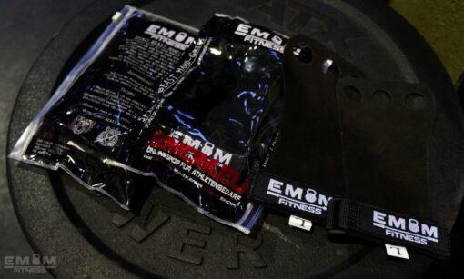 EMOM Fitness - Spirit Beast - Hand Grips 5