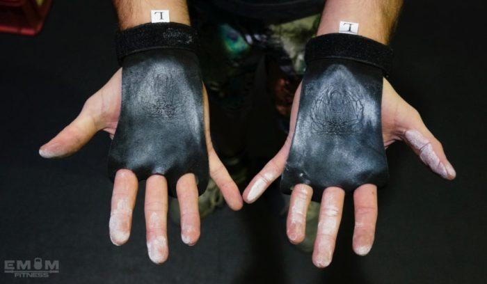 EMOM Fitness - Spirit Beast - Hand Grips 1