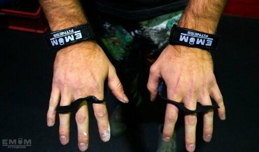 EMOM Fitness - Spirit Beast - Hand Grips 4