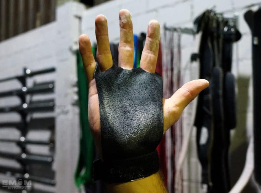 EMOM Fitness - Spirit Beast - Hand Grips