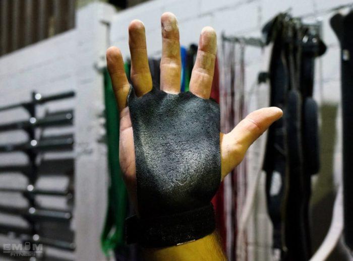 EMOM Fitness - Spirit Beast - Hand Grips 2