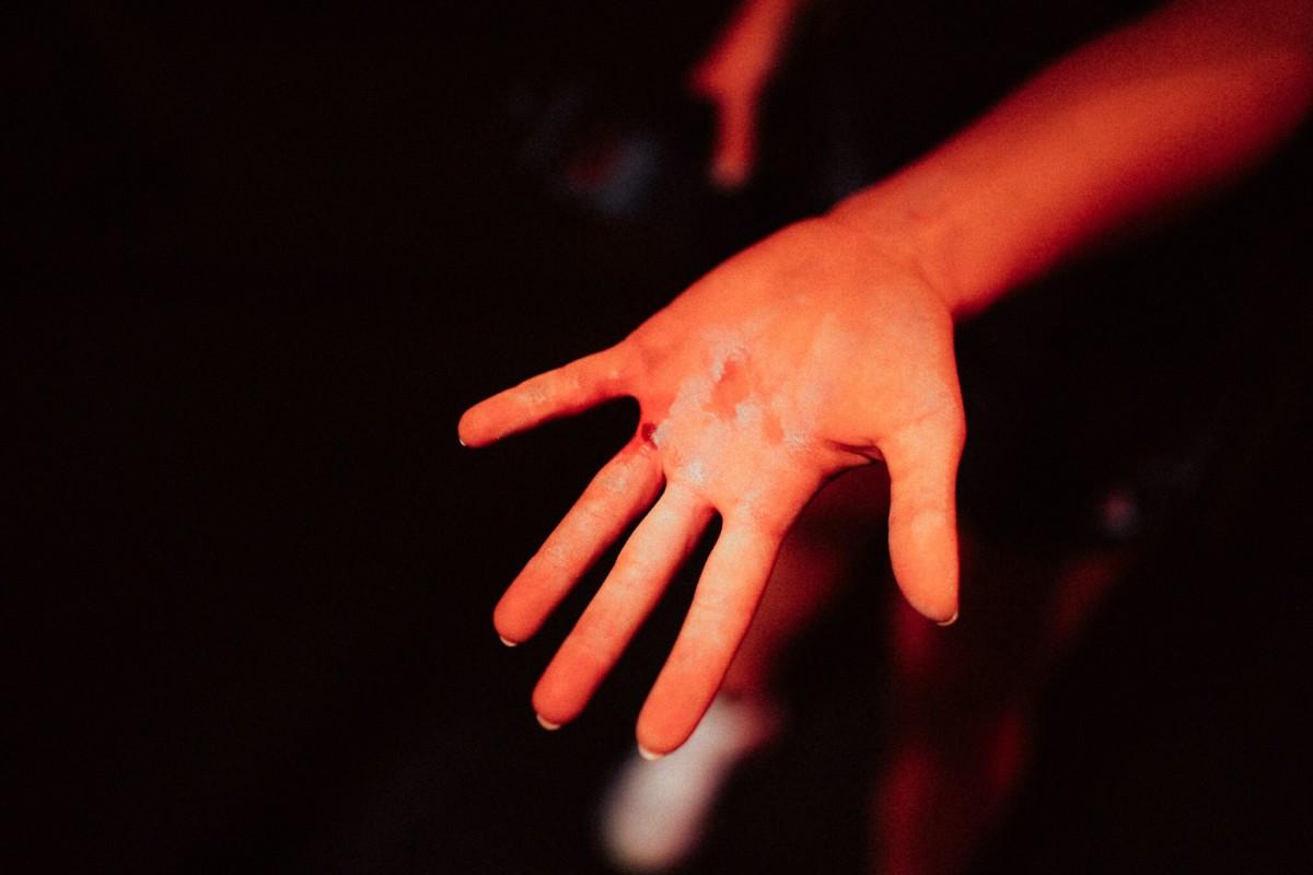 EMOM Fitness - Spirit Beast - Hand Grips 13