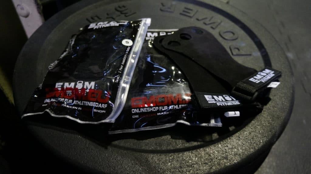 EMOM Fitness - Spirit Beast - Hand Grips 18