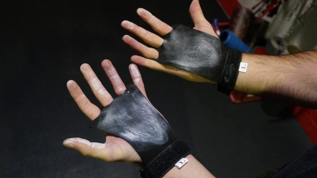 EMOM Fitness - Spirit Beast - Hand Grips 14