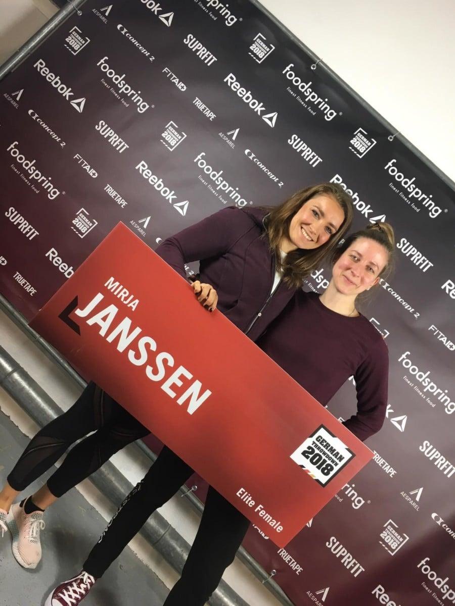 German Throwdown 2018 in Mainz 7