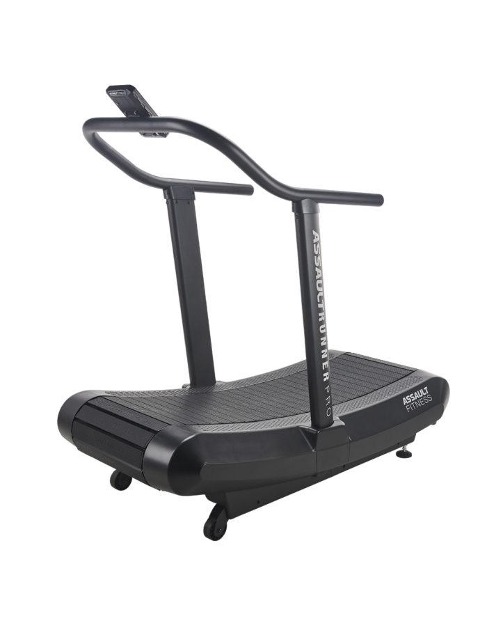Assault Fitness - Air Runner Pro - Laufband 2