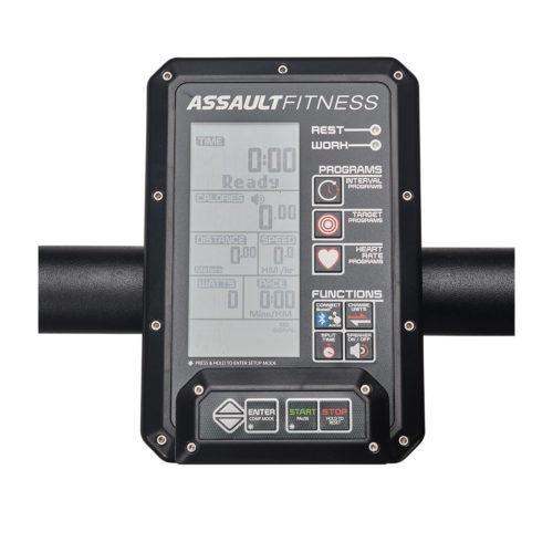 Assault Fitness - Air Runner Pro - Laufband 10