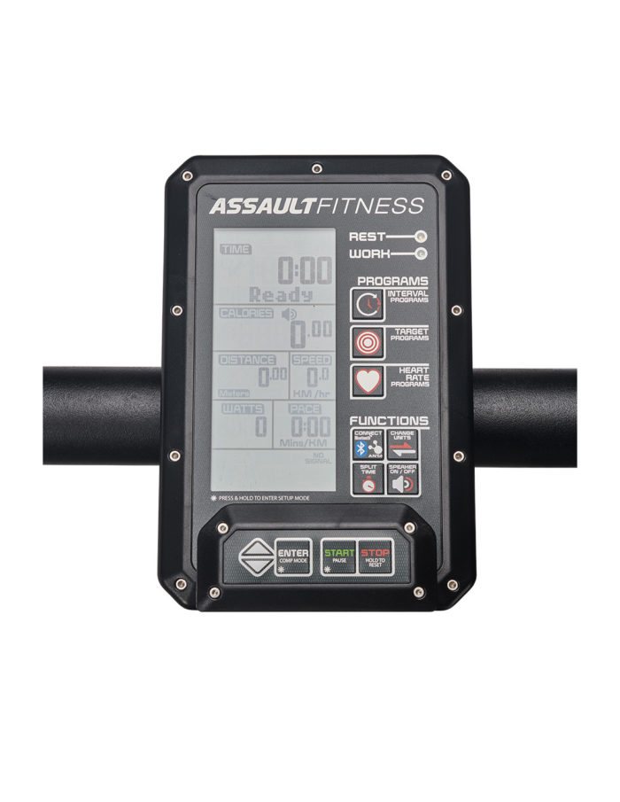 Assault Fitness - Air Runner Pro - Laufband 5
