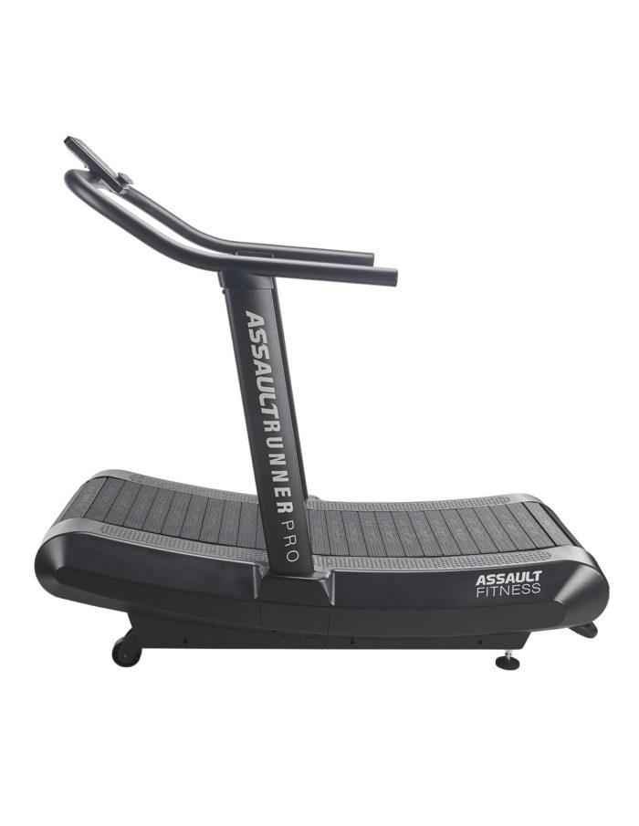 Assault Fitness - Air Runner Pro - Laufband 1