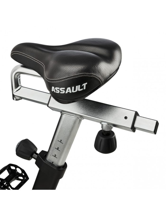 Assault Fitness - AirBike - Classic 6
