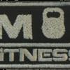 EMOM Fitness - Patch für deinen Plate Carrier / Gewichtsweste