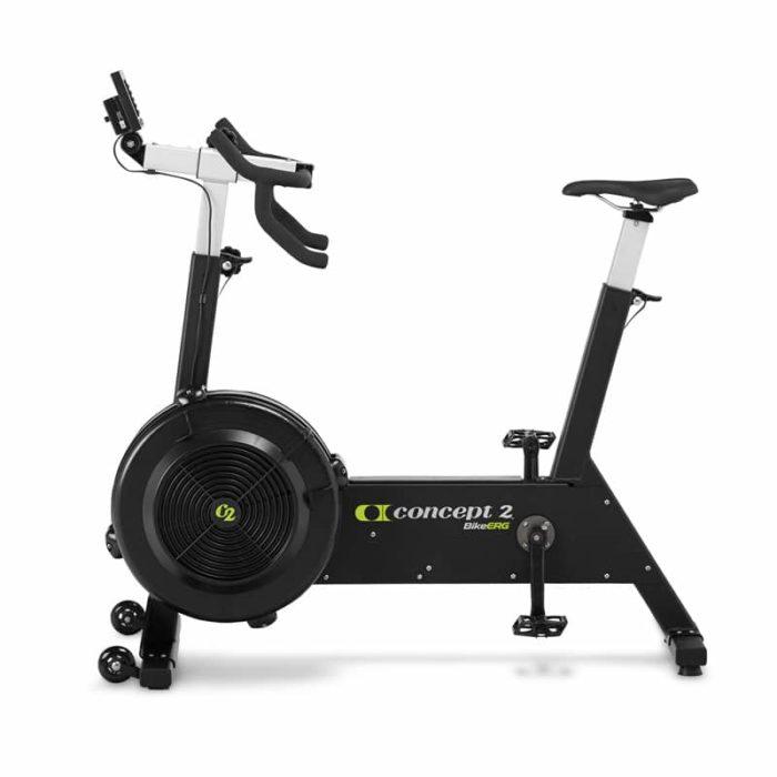 Concept2 BikeErg - Luftwiderstand BikeErgometer mit PM5 Monitor 1