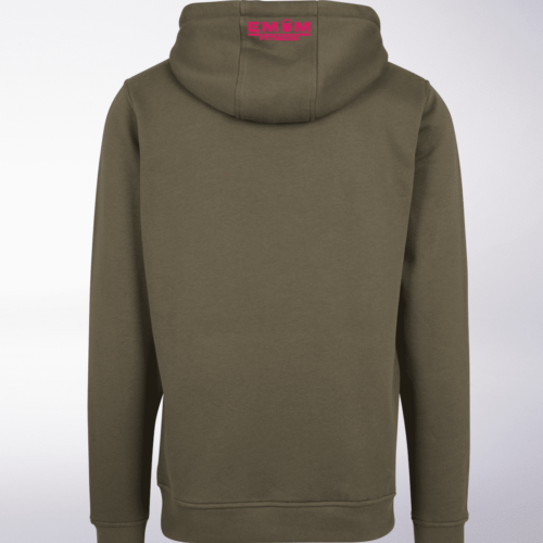 Pink - Coffee&Barbell Lady Unisex- PremiumHoody - Oliv 4
