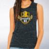Crossfit®KH T-Shirt für Herren - Logo vorne & hinten