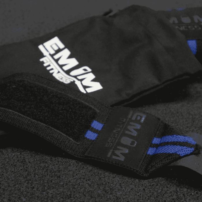 EMOM Fitness® Handgelenkbandagen - Wrist Wraps 2
