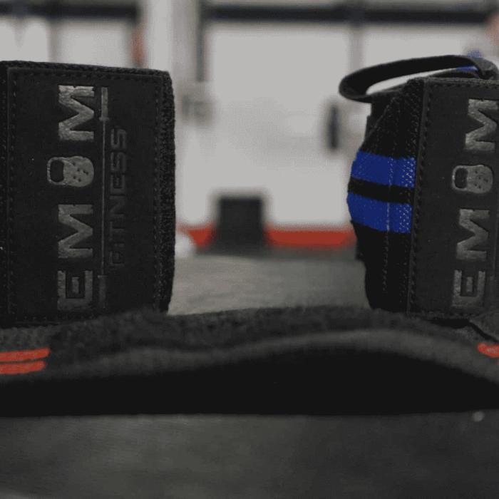 EMOM Fitness® Handgelenkbandagen - Wrist Wraps 3