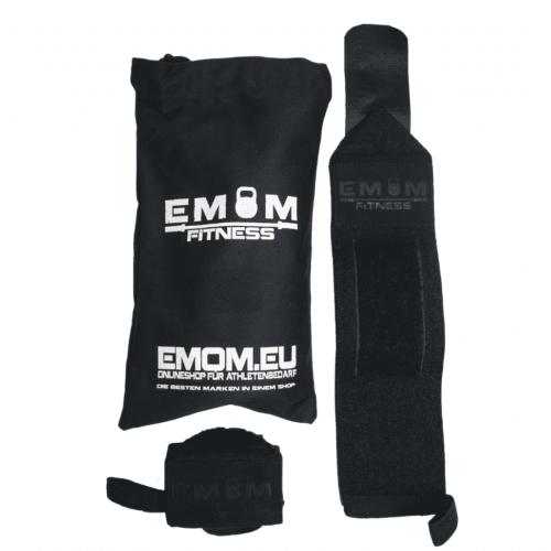 EMOM Fitness® Handgelenkbandagen - Wrist Wraps 10