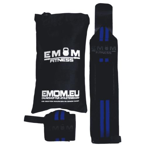 EMOM Fitness® Handgelenkbandagen - Wrist Wraps 11