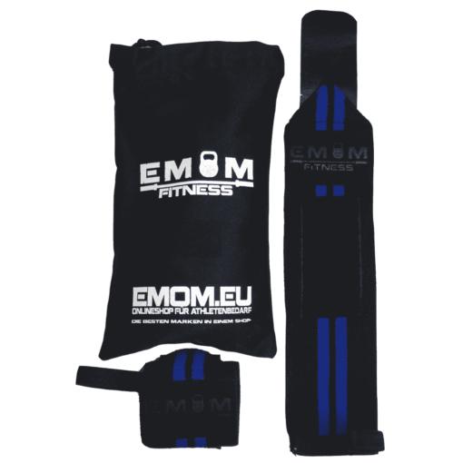 EMOM Fitness® Handgelenkbandagen - Wrist Wraps 5