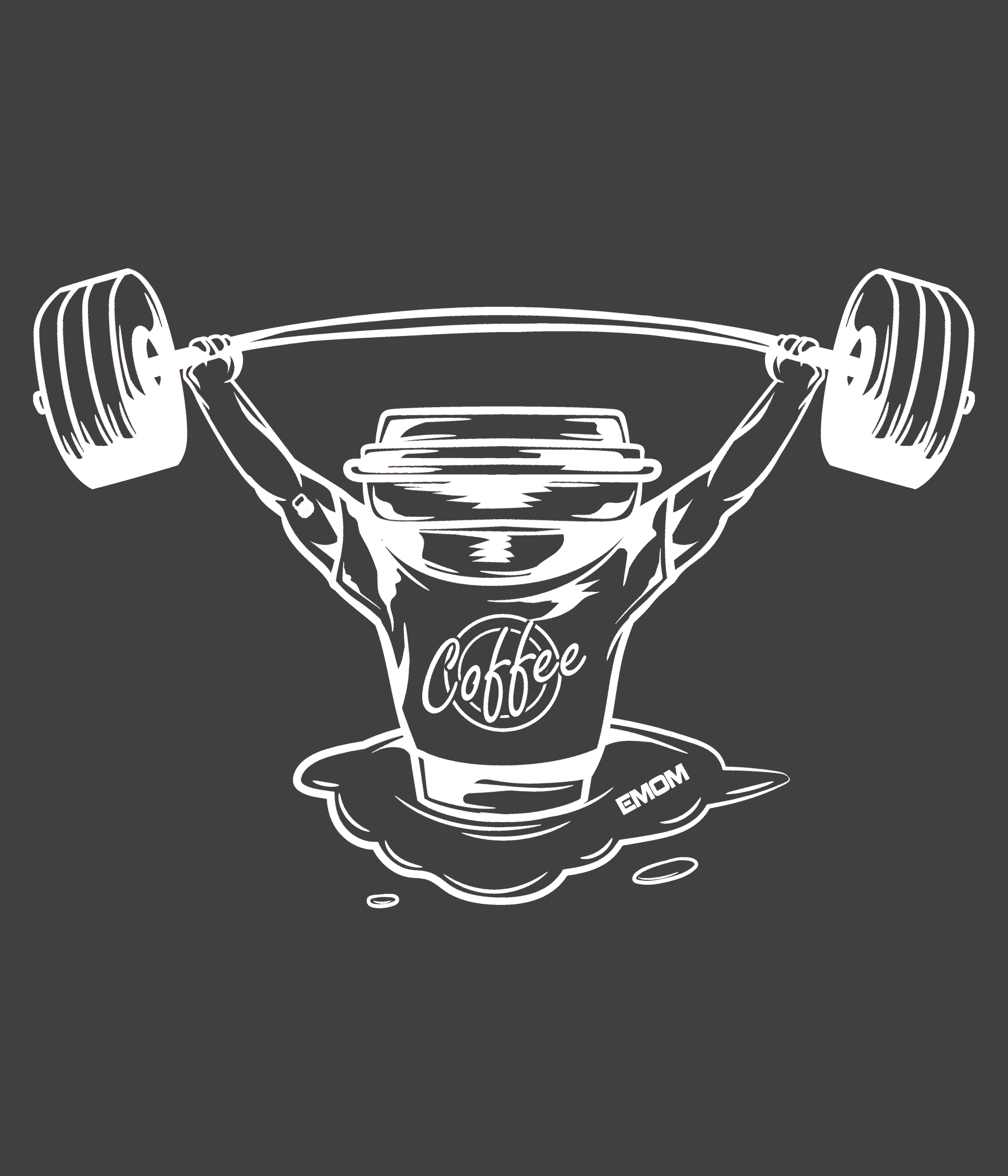 Barbell & Coffee