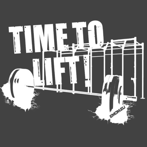 Time to Lift!