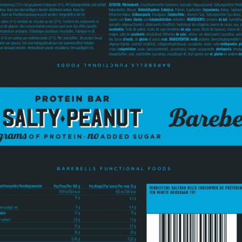 Barebells - Riegel - Überasschungssorte- Protein Bar 3