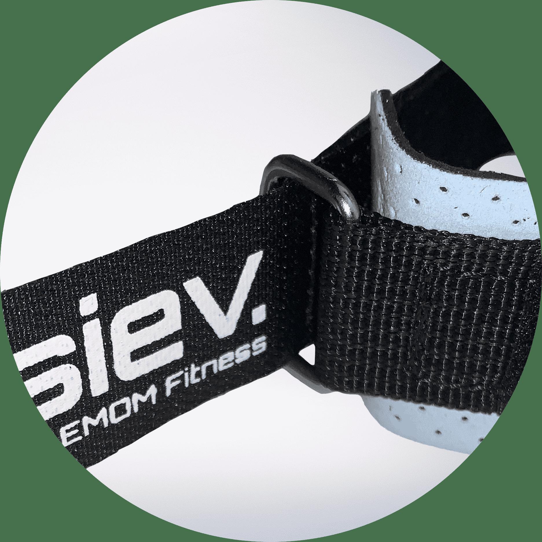 siev.Grips- Grips 2H - Premium Hand Grips 10