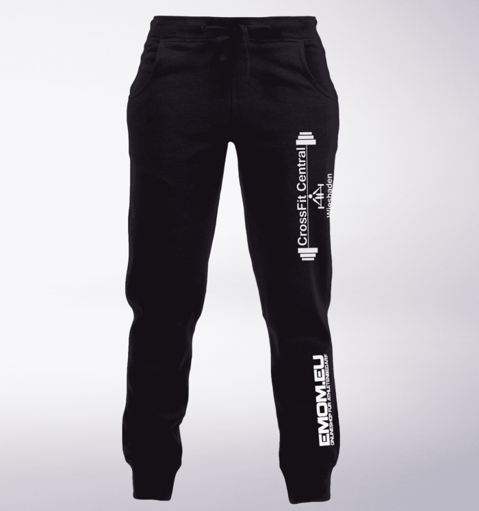 Crossfit® Central Wiesbaden Damen Sweatpants 1