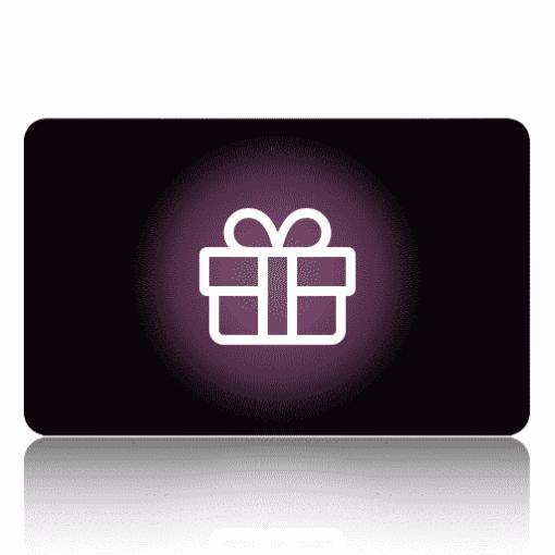 Gutscheinkarte zum Verschenken 1