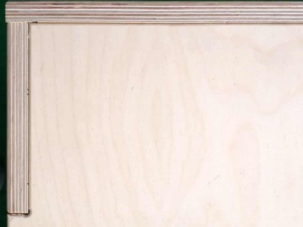 Plyo Box - Sprungbox mit 3 verschiedenen Höhen - 3 in 1 18