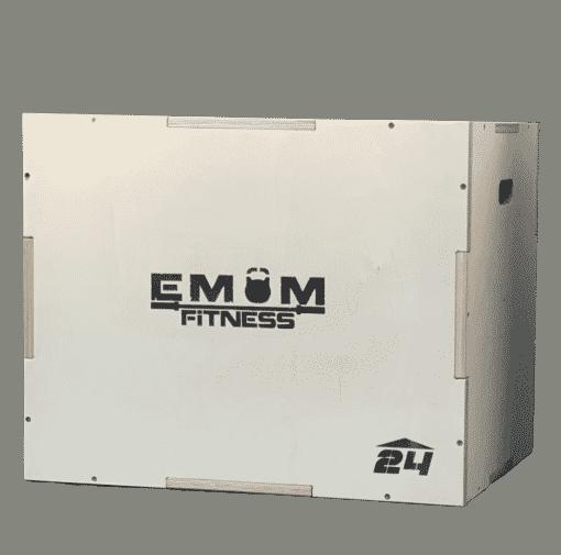EMOM Fitness Plyobox
