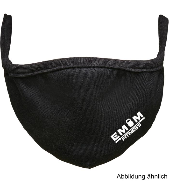 EMOM Fitness® Alltagsmaske (Mund- und Nasenschutz) unisex 1