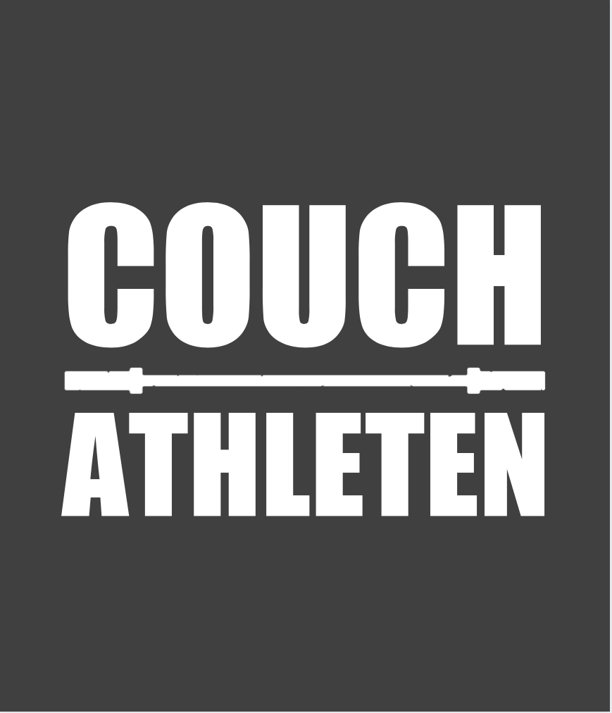 Team COUCH Athleten