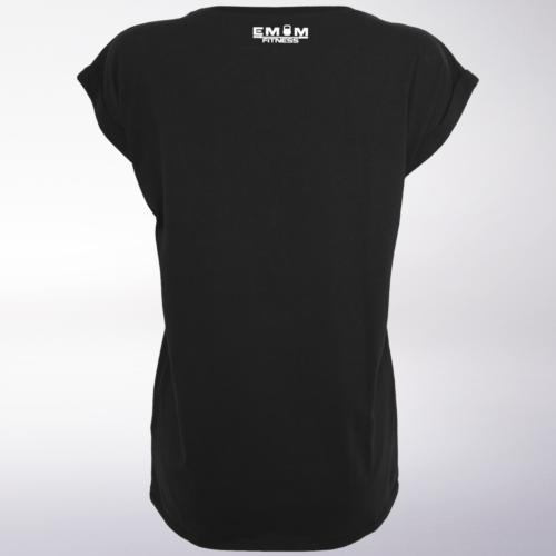 Team COUCH Athleten Extend Shoulder T-Shirt - Damen 8