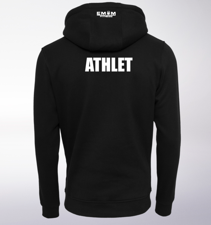 Team COUCH Athleten PremiumHoody - UNISEX 4