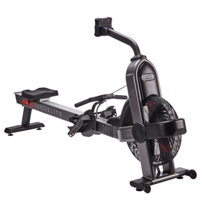 Assault Fitness - AssaultRower - Elite - Rudergerät 1