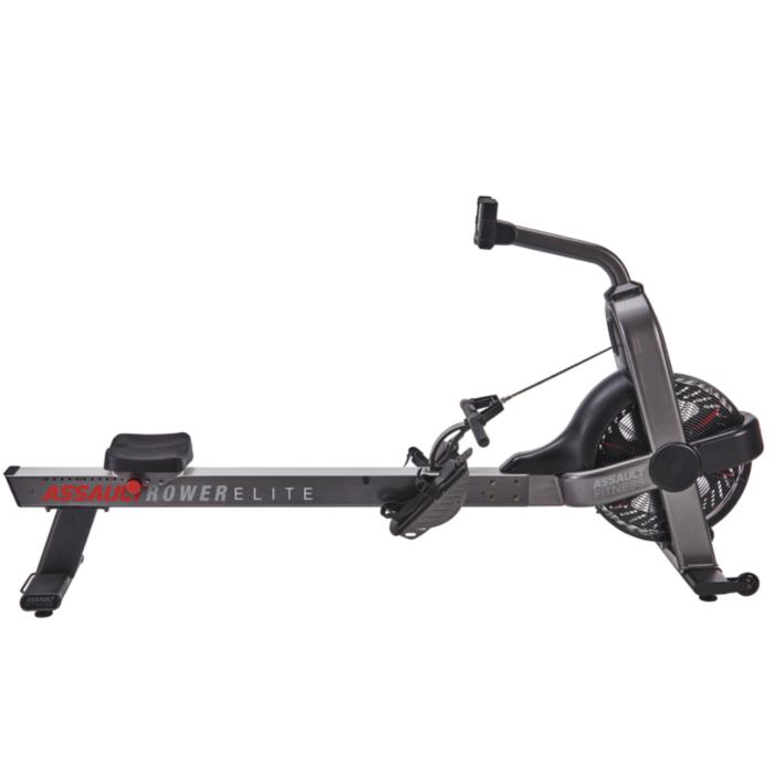 Assault Fitness - AssaultRower - Elite - Rudergerät 2
