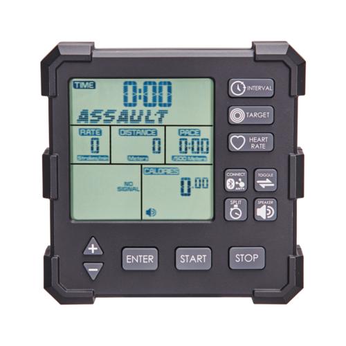 Assault Fitness - AssaultRower - Elite - Rudergerät 9