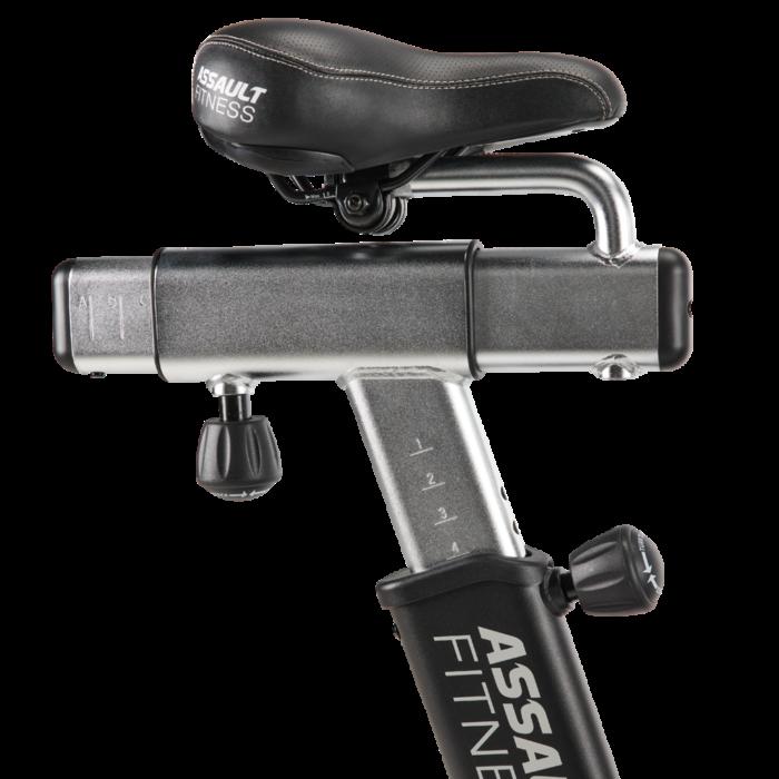 Assault Fitness Bike Pro 3