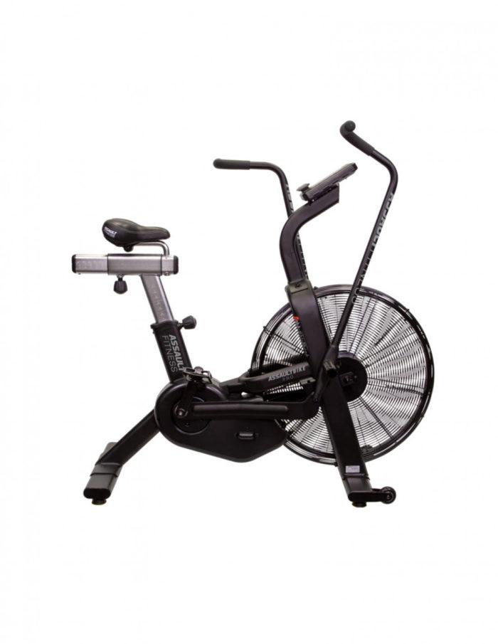 Assault Fitness Bike Pro 2