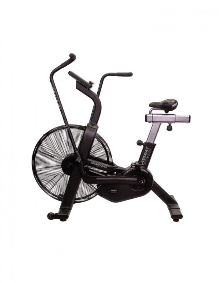 Assault Fitness Bike Pro 5