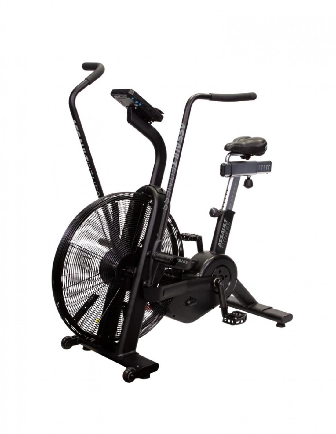Assault Fitness Bike Pro 11